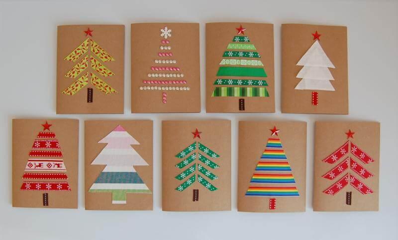 ideje-za-božične-voščilnice
