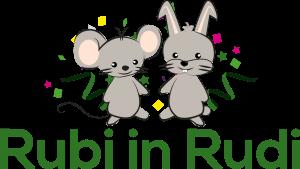 rubi in rudi logo