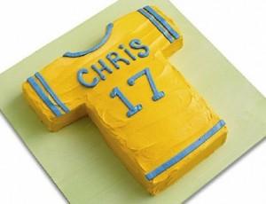 Otroška torta za fante