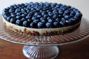 borovniceva presna torta