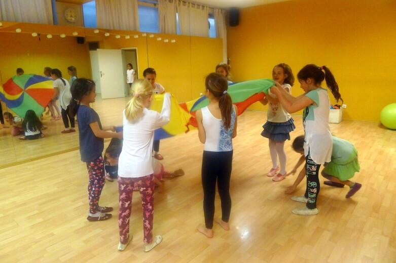 plesni program