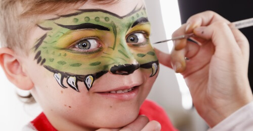 poslikava obraza za otroke naslovna
