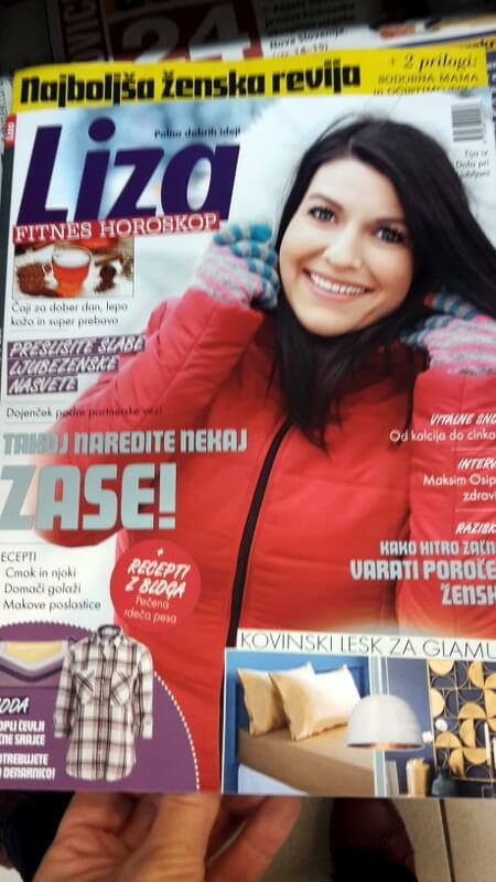 revija Liza