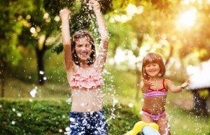 vodne igre