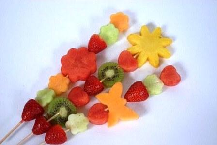 sadje za rojstni dan