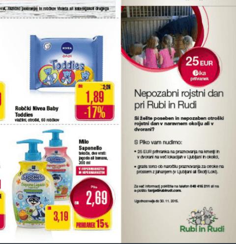 Mercator-Rubi-Rudi