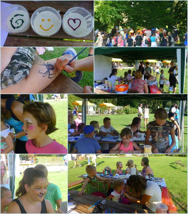 Carobni dan Arboretum 2015