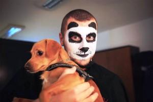 panda-poslikava-obraza