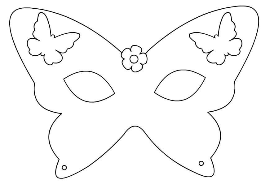 maska-predloga-metulj