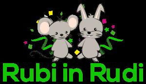rubi rudi logo