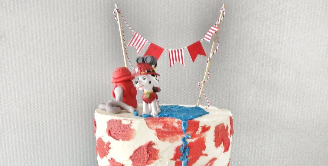 Otroške torte za rojstni dan
