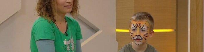 Rubi Rudi na Planet TV