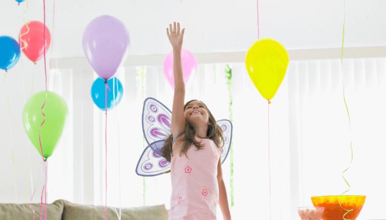 10 najbolj zabavnih iger z baloni