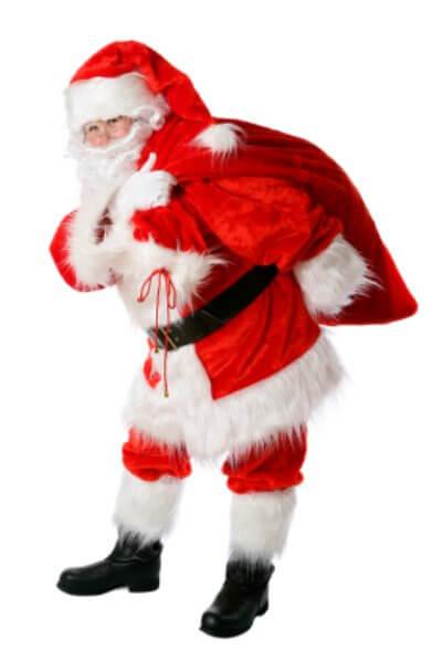 Kako polepšati Božič otrokom?