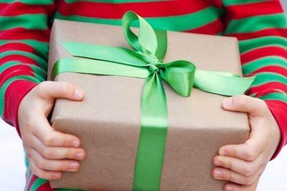15 nasvetov za nakup daril
