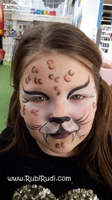 poslikave obraza mačka