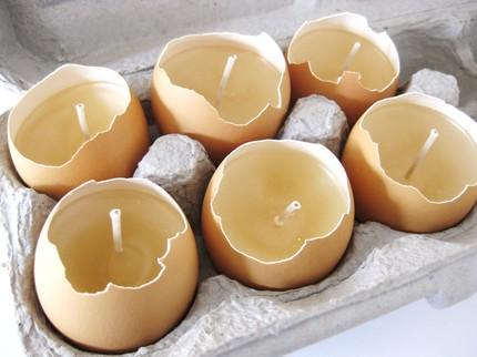 jajcne svecke