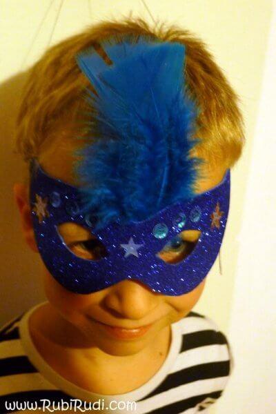 maska za oci