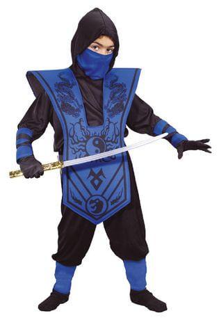 ninja igre