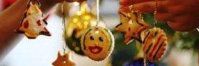 Božičkova tovarna sanj z Rubi in Rudi