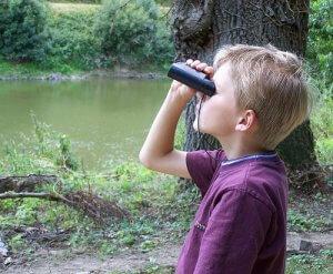 opazovanje narave