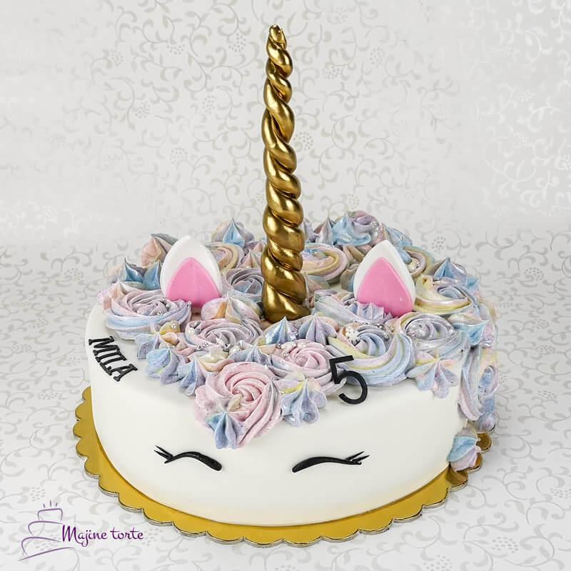 samorog torta