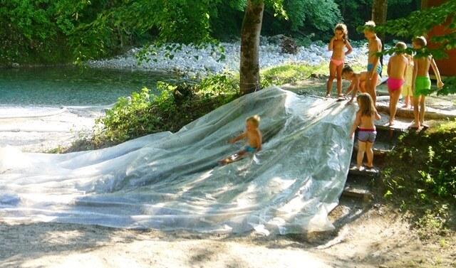 Več kot 100 najboljših idej kaj početi z otrokom poleti