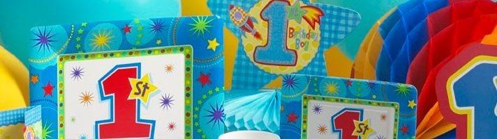 7. nasvetov kako organizirati 1. rojstni dan