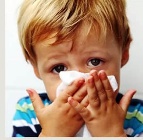 Naravna pot za krepitev imunskega sistema pri otrocih
