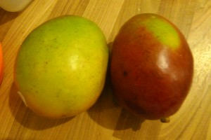 svez mango