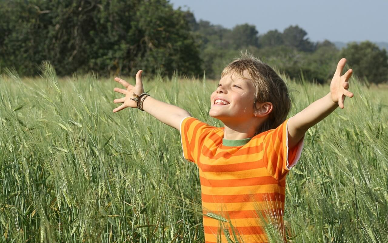 Kako vzgojiti srečne, uspešne in odgovorne otroke