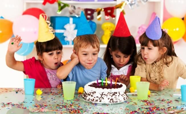 Kako uspešno organizirati otroški rojstni dan?