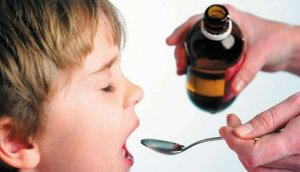 zdravilo za suh kašelj