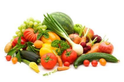 Zdrava prehrana otrok